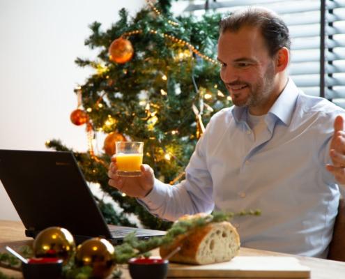 Kerst vier je samen! ithaca.nl